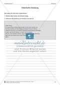Schreibtraining Kompetenzstufe C: Einladung: Arbeitsblätter mit Lösungen Preview 5