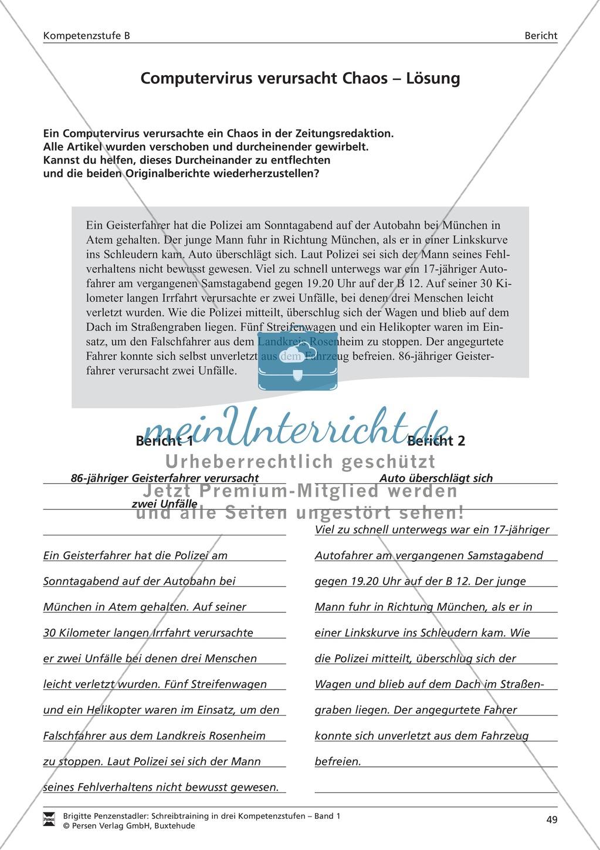 Erfreut Konnektive Arbeitsblatt Für Klasse 5 Bilder - Super Lehrer ...