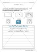 Schreibtraining Kompetenzstufe C: Vorgangsbeschreibung: Arbeitsblätter mit Lösungen Preview 7
