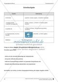 Schreibtraining Kompetenzstufe C: Vorgangsbeschreibung: Arbeitsblätter mit Lösungen Preview 9