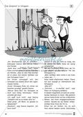 Deutsch, Lesen, Schriftspracherwerb, Lesekompetenz, Leseförderung