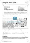 Deutsch, Lesen, Sprache, Didaktik, Schriftspracherwerb, Rechtschreibung und Zeichensetzung, Sprachbewusstsein, Unterricht vorbereiten, Wortspiele, Richtig Schreiben, Fachübergreifender Unterricht, Lesekompetenz, Rechtschreibung & Zeichensetzung
