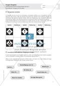 Deutsch-Aufgaben aus dem Alltag - Arbeiten in der Drogerie: Übungen und Lösung Preview 2