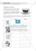 Deutsch-Aufgaben aus dem Alltag - Arbeiten in der Drogerie: Übungen und Lösung Preview 3
