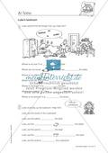 Erste Schritte in Englisch - At home: Übungen und Lösung Thumbnail 4