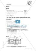 Erste Schritte in Englisch - At home: Übungen und Lösung Preview 9
