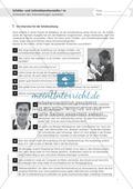 Deutsch-Aufgaben aus dem Alltag - Arbeiten als Schilder- und Lichtreklamehersteller: Übungen + Lösung Preview 1