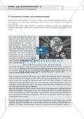 Deutsch-Aufgaben aus dem Alltag - Arbeiten als Schilder- und Lichtreklamehersteller: Übungen + Lösung Preview 5