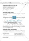 Deutsch-Aufgaben aus dem Alltag - Arbeiten im Reisebüro: Übungen und Lösung Thumbnail 3