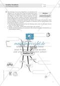Deutsch-Aufgaben aus dem Alltag - Arbeiten in der Konditorei: Übungen und Lösung Preview 2
