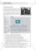 Deutsch-Aufgaben aus dem Alltag - Arbeiten in der Konditorei: Übungen und Lösung Preview 4