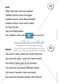 Der Lese-Trainer - Stufe 5 (Rätsel und Fragen): Arbeitsblätter + Urkunde Preview 5