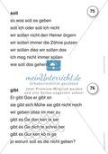 Der Lese-Trainer - Stufe 5 (Rätsel und Fragen): Arbeitsblätter + Urkunde Preview 6