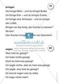 Der Lese-Trainer - Stufe 5 (Rätsel und Fragen): Arbeitsblätter + Urkunde Preview 8