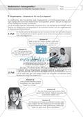 Deutsch-Aufgaben aus dem Alltag - Arbeiten in der Arztpraxis: Übungen und Lösung Preview 3
