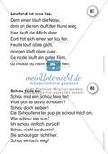 Der Lese-Trainer - Stufe 6 (längere Texte): Arbeitsblätter + Urkunde Preview 4