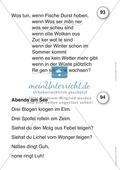 Der Lese-Trainer - Stufe 6 (längere Texte): Arbeitsblätter + Urkunde Preview 7