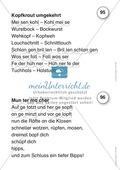 Der Lese-Trainer - Stufe 6 (längere Texte): Arbeitsblätter + Urkunde Preview 8