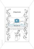 Der Lese-Trainer - Stufe 6 (längere Texte): Arbeitsblätter + Urkunde Preview 9