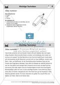 Texten Informationen entnehmen: Methoden-Karteikarten Preview 5