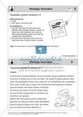 Texten Informationen entnehmen: Methoden-Karteikarten Preview 6