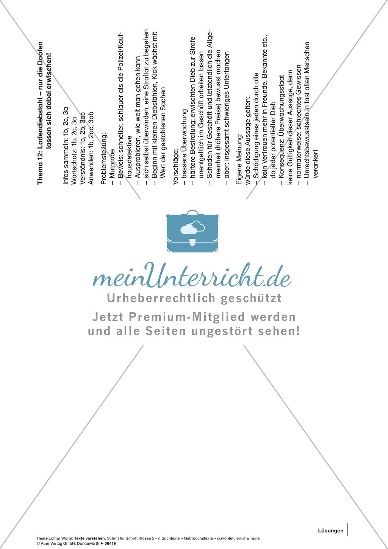 Beste Vertrauen Arbeitsblätter Für Erwachsene Fotos - Super Lehrer ...