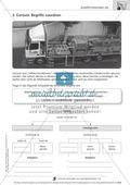 Sicherheit am Bau - Gerüstbaus Deutsch-Aufgaben aus der Berufspraxis Klassen 7/8:  Arbeitsblätter mit Lösungen Preview 2