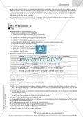 Sicherheit am Bau - Gerüstbaus Deutsch-Aufgaben aus der Berufspraxis Klassen 7/8:  Arbeitsblätter mit Lösungen Preview 3