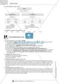 Sicherheit am Bau - Gerüstbaus Deutsch-Aufgaben aus der Berufspraxis Klassen 7/8:  Arbeitsblätter mit Lösungen Preview 4