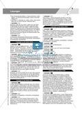 Satzreihen und Satzgefüge: Übungen und Lösung Preview 3