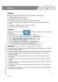 Satzgliedbestimmung Prädikat: Übungen, Merkkasten und Lösung Preview 2