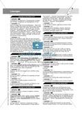 Satzgliedbestimmung Prädikat: Übungen, Merkkasten und Lösung Preview 3