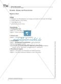 Deutsch, Literatur, Lesen, Non-Fiktionale Texte, Umgang mit fiktionalen Texten, Schriftspracherwerb, Analyse fiktionaler Texte
