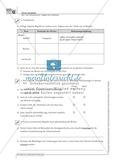 Sachtexte: Aufgaben des Sozialstaats: Unterrichtsvorschlag2, Text, Arbeitsblätter und Lösungen Preview 4