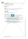 Sachtexte: Aufgaben des Sozialstaats: Unterrichtsvorschlag3, Text, Arbeitsblätter und Lösungen Preview 1
