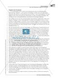 Sachtexte: Aufgaben des Sozialstaats: Unterrichtsvorschlag3, Text, Arbeitsblätter und Lösungen Preview 2