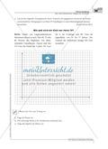 Sachtexte: Aufgaben des Sozialstaats: Unterrichtsvorschlag3, Text, Arbeitsblätter und Lösungen Preview 6
