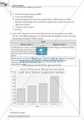 Sachtexte: Aufgaben des Sozialstaats: Unterrichtsvorschlag3, Text, Arbeitsblätter und Lösungen Preview 8