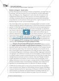 Sachtexte Kindheit in der NS-Zeit - Unterrichtsvorschlag3: Text, Arbeitsblätter und Lösungen Preview 2