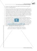 Sachtexte Kindheit in der NS-Zeit - Unterrichtsvorschlag3: Text, Arbeitsblätter und Lösungen Preview 3