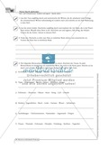 Sachtexte Kindheit in der NS-Zeit - Unterrichtsvorschlag3: Text, Arbeitsblätter und Lösungen Preview 4