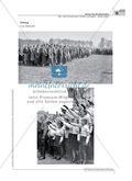 Sachtexte Kindheit in der NS-Zeit: Unterrichtsvorschlag1, Bilder, Text, Arbeitsblätter und Lösungen Preview 2