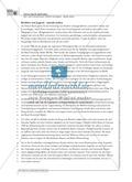 Sachtexte Kindheit in der NS-Zeit: Unterrichtsvorschlag1, Bilder, Text, Arbeitsblätter und Lösungen Preview 3