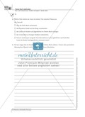 Sachtexte Kindheit in der NS-Zeit: Unterrichtsvorschlag1, Bilder, Text, Arbeitsblätter und Lösungen Preview 7