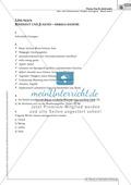 Sachtexte Kindheit in der NS-Zeit: Unterrichtsvorschlag1, Bilder, Text, Arbeitsblätter und Lösungen Preview 8