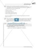 Erzählen zu sozialen Unterschieden: Material zur individuellen Förderung mit Arbeits- und Lösungsvorschlägen Preview 12
