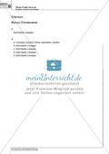 Erzählen zu sozialen Unterschieden: Material zur individuellen Förderung mit Arbeits- und Lösungsvorschlägen Preview 14