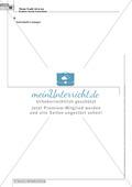Erzählen zu sozialen Unterschieden: Material zur individuellen Förderung mit Arbeits- und Lösungsvorschlägen Preview 16