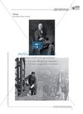 Erzählen zu sozialen Unterschieden: Material zur individuellen Förderung mit Arbeits- und Lösungsvorschlägen Preview 2