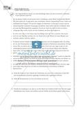 Erzählen zu sozialen Unterschieden: Material zur individuellen Förderung mit Arbeits- und Lösungsvorschlägen Preview 3